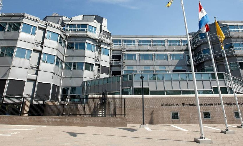 Europol to cooperate with new European intelligence service center