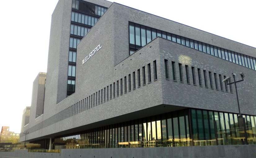 "Five million euros for Europol's ""decryption platform"""
