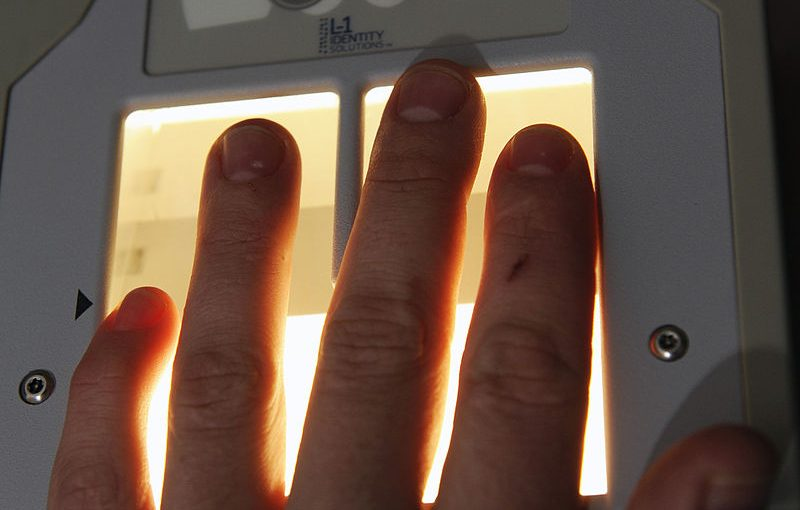 New EU system for fingerprint identification activated