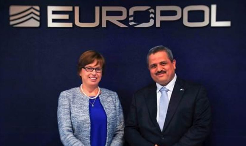 Despite territorial clause: Europol starts police cooperation with Israel