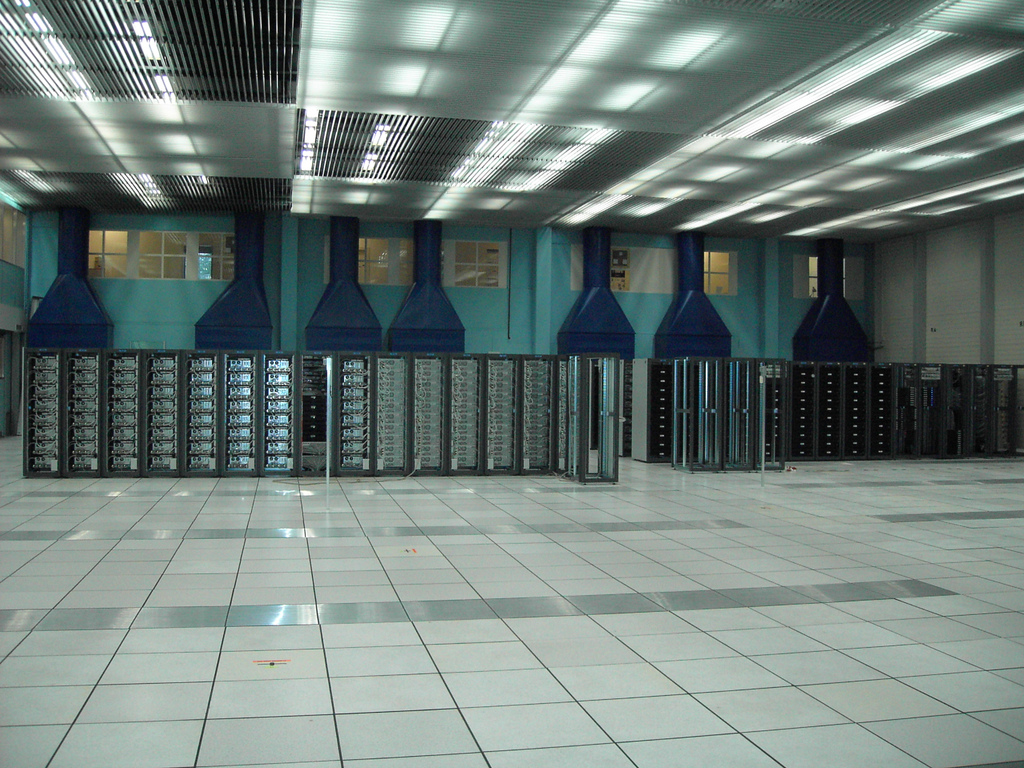 European Commission wants to facilitate access to servers in third states