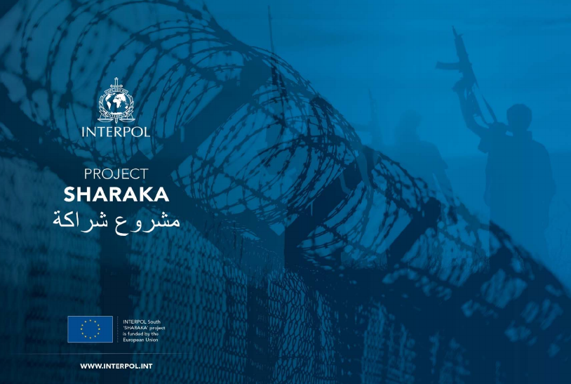 Interpol investigates war crimes in Syria and Iraq