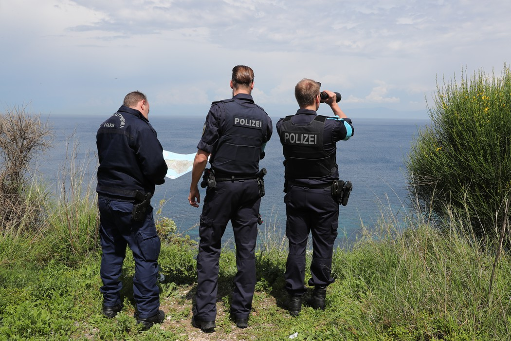 New Frontex Regulation: Fortress Europe to be upgraded