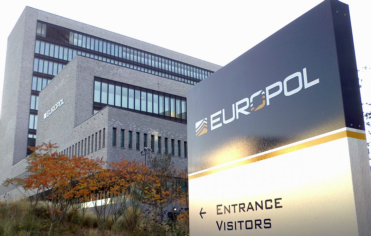"New Technologies: Europol sets up an ""Innovation Laboratory"""