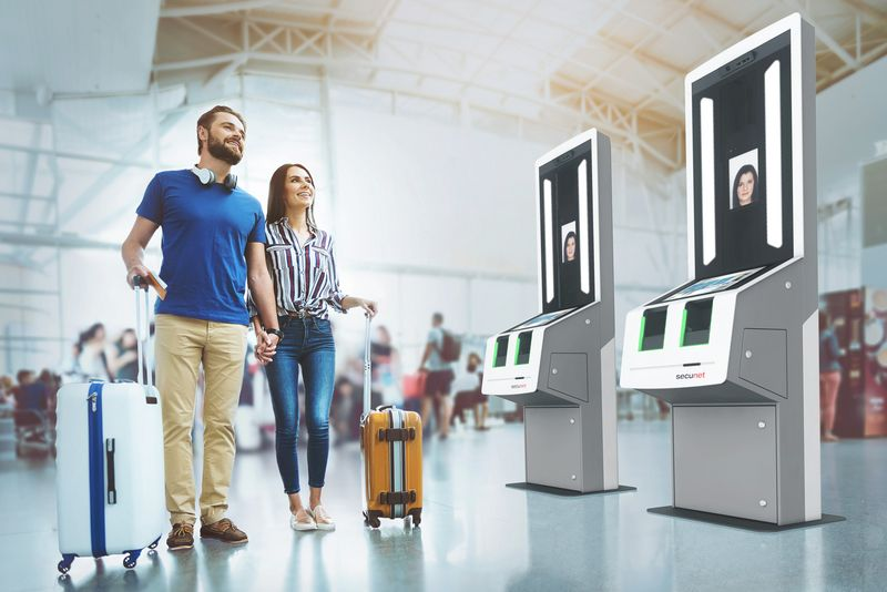 EU Entry/Exit System: Border police purchases new biometric control technologies