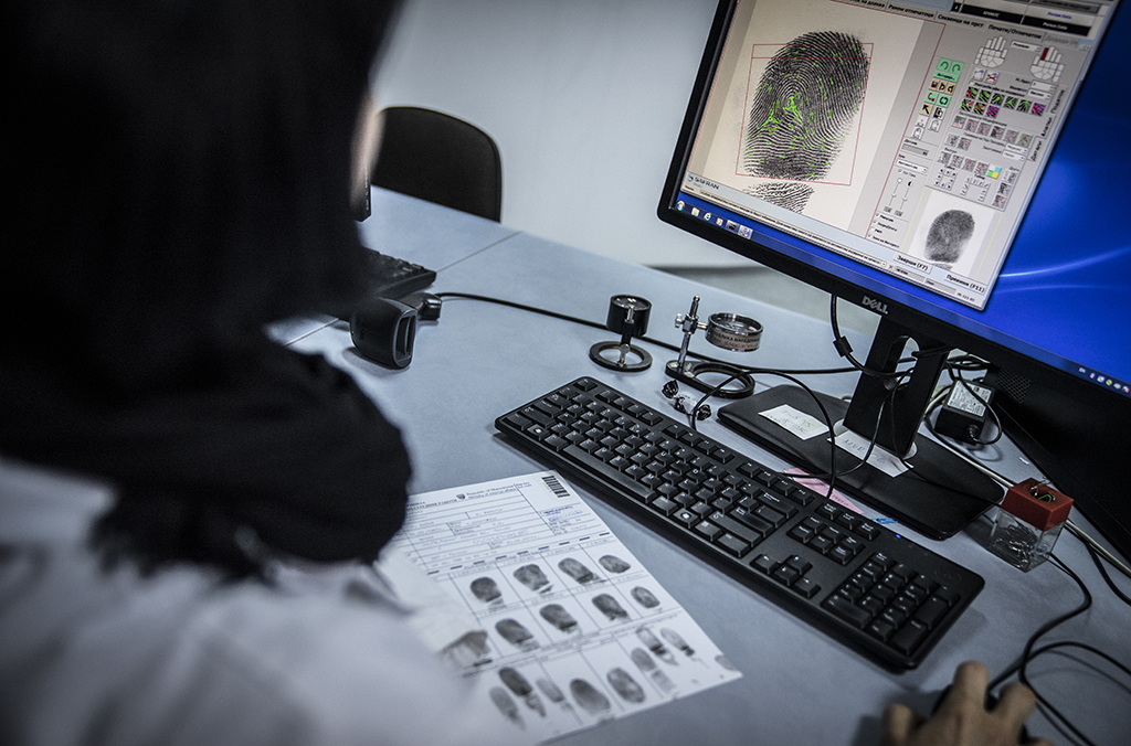 Ten-year project: Interpol renews its information systems