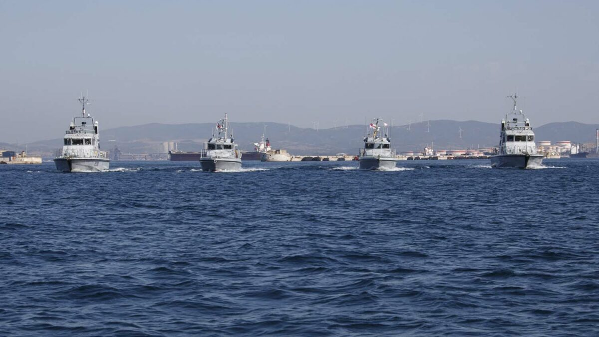 Spain wants to station its gendarmerie in Gibraltar