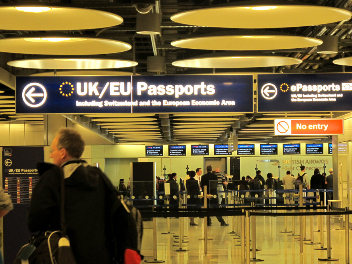 Privileged third country: EU security cooperation with Great Britain after Brexit