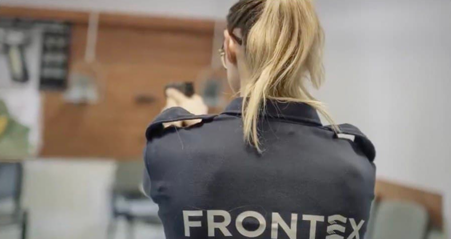 EU law: No one can stop Frontex