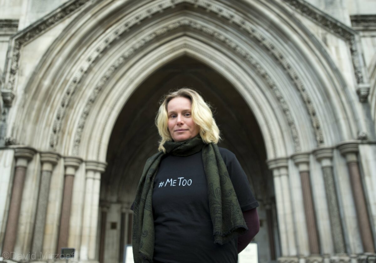 Undercover operations: UK special court sentences police for sexual relations