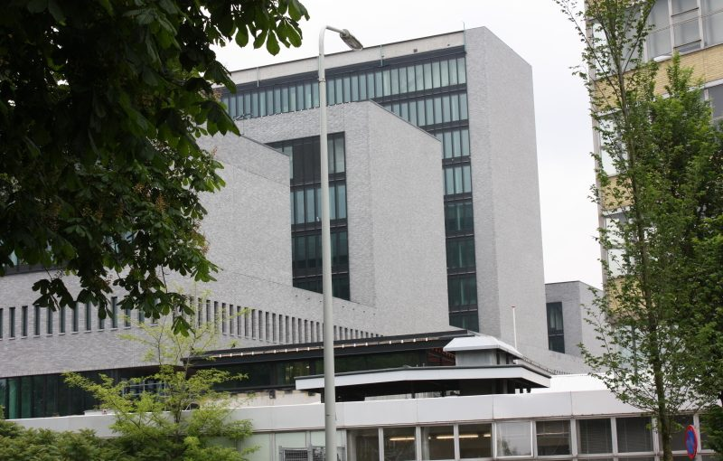 Europol loses 700 pages of confidential information on terrorism investigations
